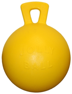 jolly ball jaune