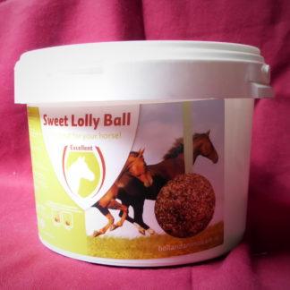 sweet lolly ball